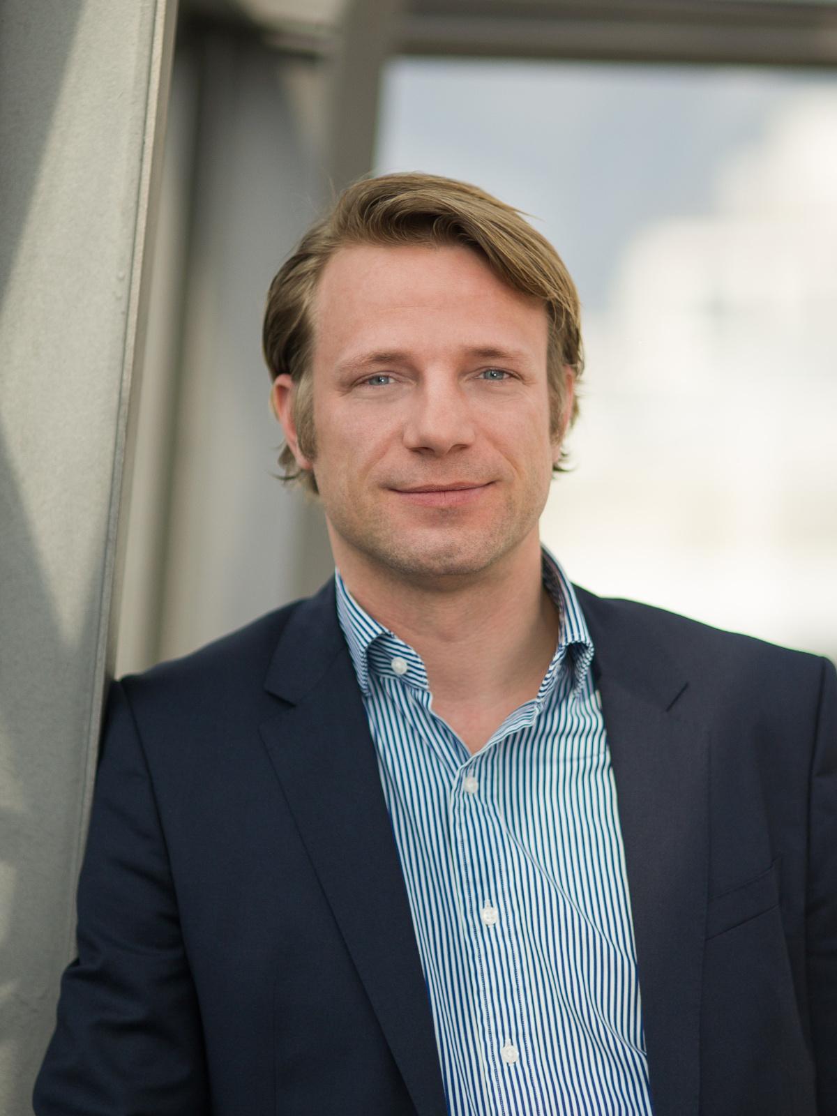 Florian Krochmann