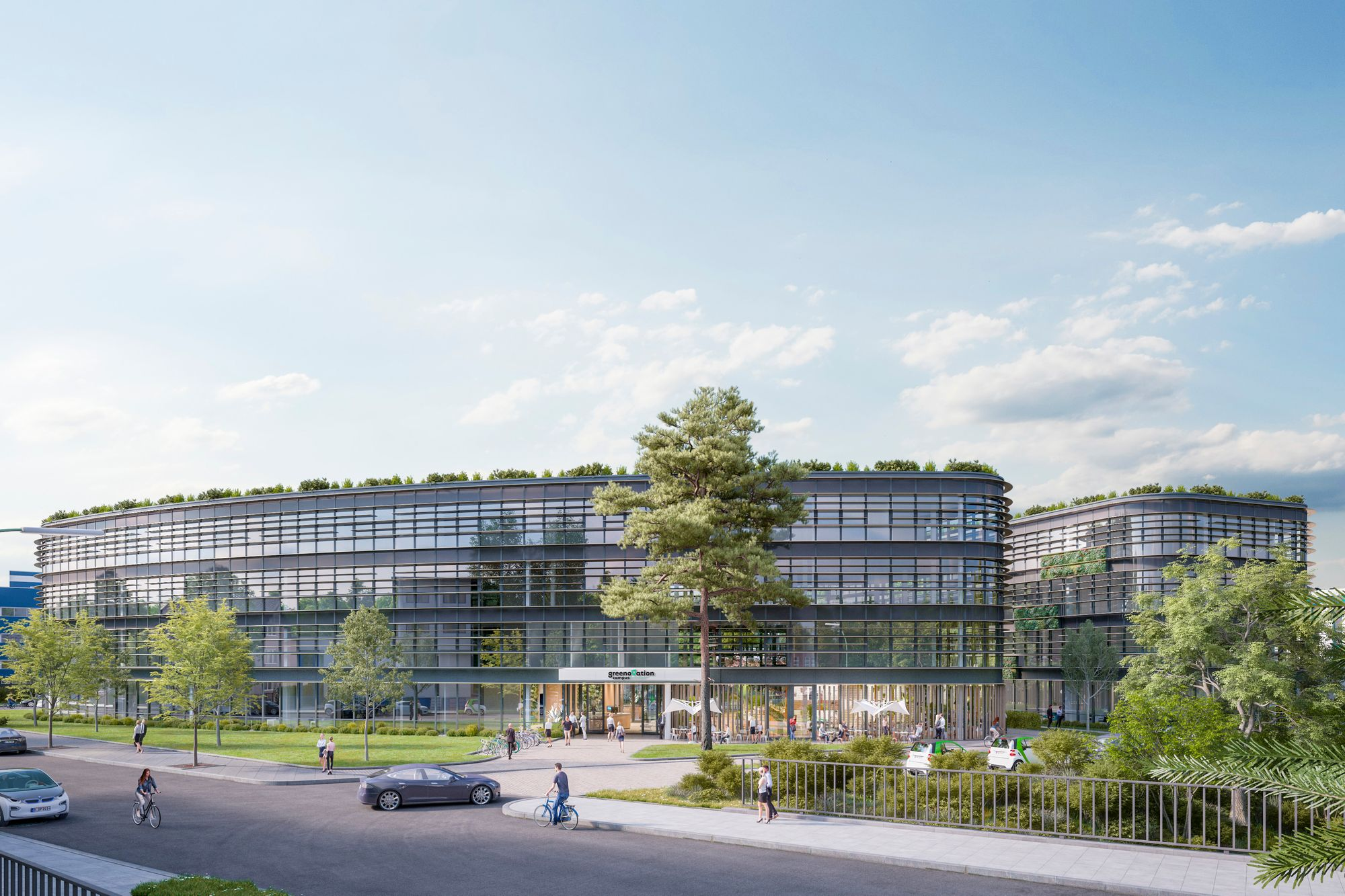 greenovation hegauerweg berlin - igp projekt gmbh